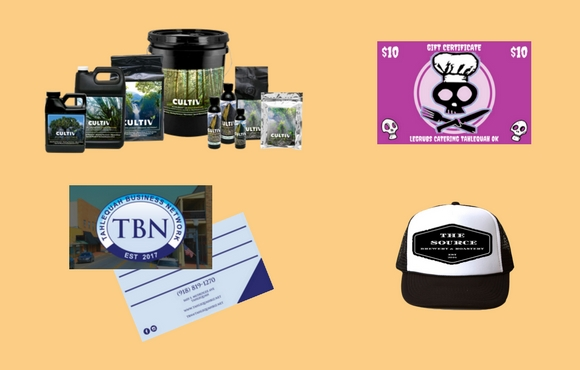 Branding Designs
