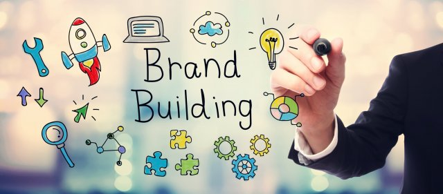 icons for brand building