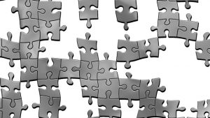 Websites built with SEO is the missing piece of the puzzle